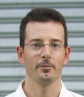 Didier Sauve, 3e dan KDS