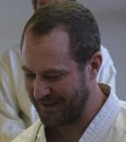 Fabien Garcia, 1er dan KDS