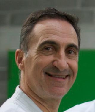 Patrick Pigeau, 4e dan KDS