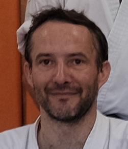 Yannick Jestin, 4e dan KDS